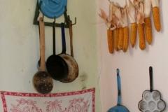 Riady na stene