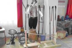 V múzeu 1