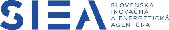 Logo Slovenska inovacna a energeticka agentura