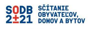 Logo SODB 2021